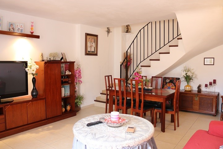 Spacious duplex apartment for sale a few minutes from the center of Sóller