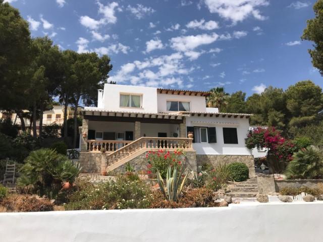 beach villa for sale in Capdepera, Mallorca