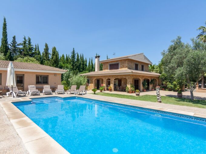 holiday villa for sale in Sa Pobla, Mallorca