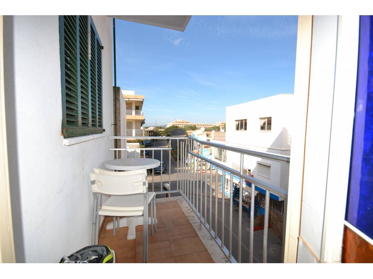 Apartment close to the beach for sale in Sillot