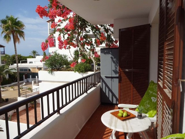 nice studio for sale in Cala D'or, Mallorca