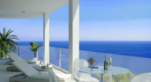 Sea View Properties