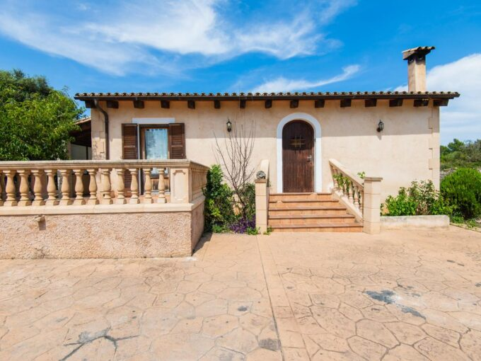 rustic style country house for sale in Arta