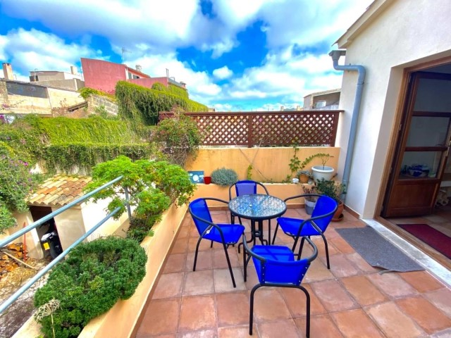 Mallorcan house completely renovated for sale in Son Servera