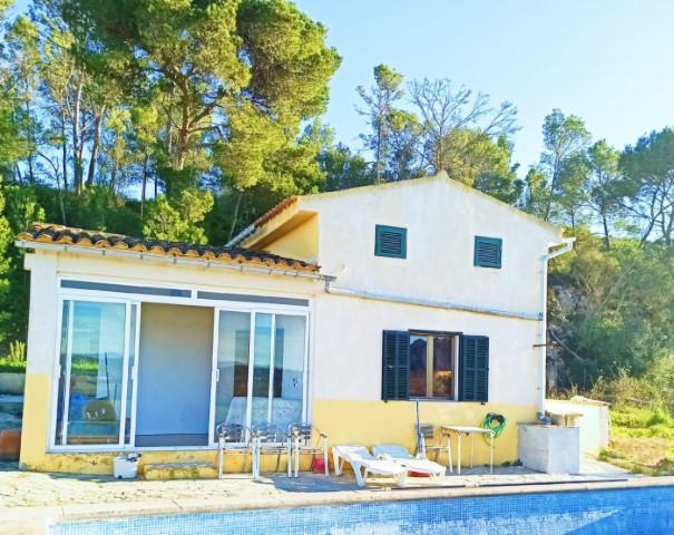 Finca for sale in Sa Galera between Sineu and Sant Joan