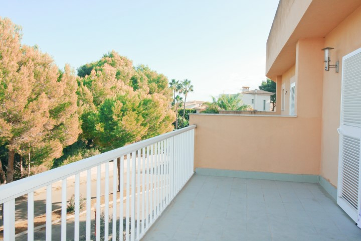 Townhouse with a holiday tourism licence Can Picafort Mallorca
